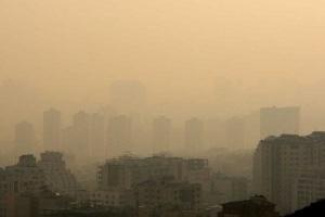 Мръсният въздух ще се задържи и над по-голямата част от