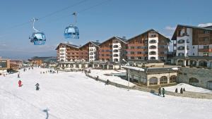 Снимка: Зимните ни курорти се включват в Световния ден на снега