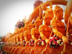 Снимка: Тайланд удължи пътуването без визи на територията си