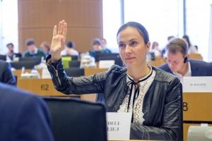 В Комисията по вътрешен пазар и защита на потребителите направихме