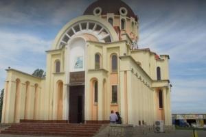 С молебен бе отпразнувана кръглата, 10-а годишнина от освещаването нахрам