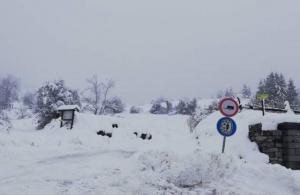 Днес валежите ще продължат, в Западна България ще са предимно