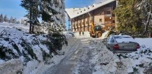 Снимка: Някои пътища в Смолянско вече са отворени
