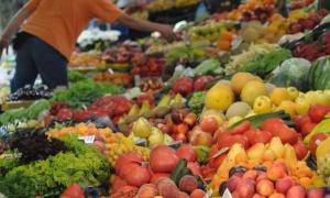 Цените на основните храни отчитат леко повишение, показват данни на