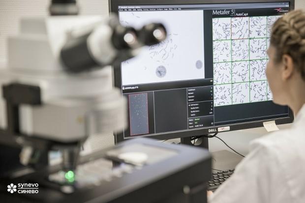 Medicover Group (Лаборатории Синево) купува център по генетична диагностика в Mюнхен