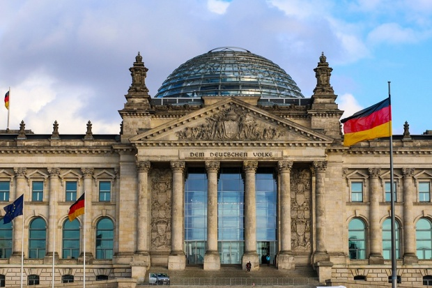 Хакери разбиха IT системата на Бундестага