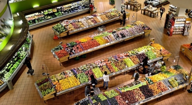 Цените на основните стоки вървят нагоре