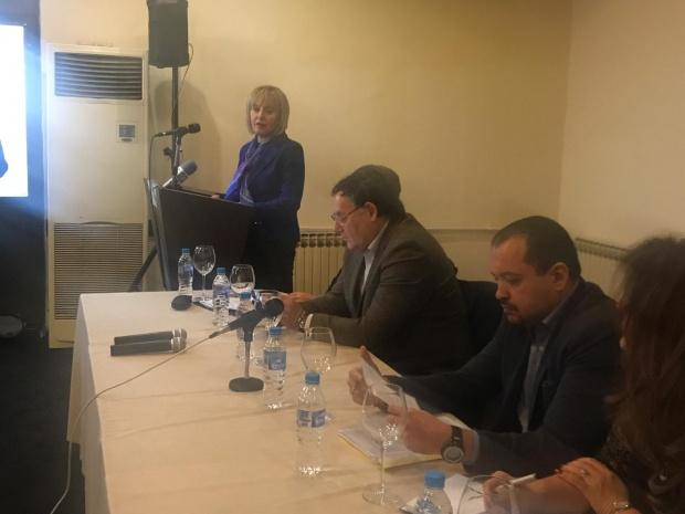 Мая Манолова от Шумен: Цената на водата расте, но не и  качеството на ВиК услугата