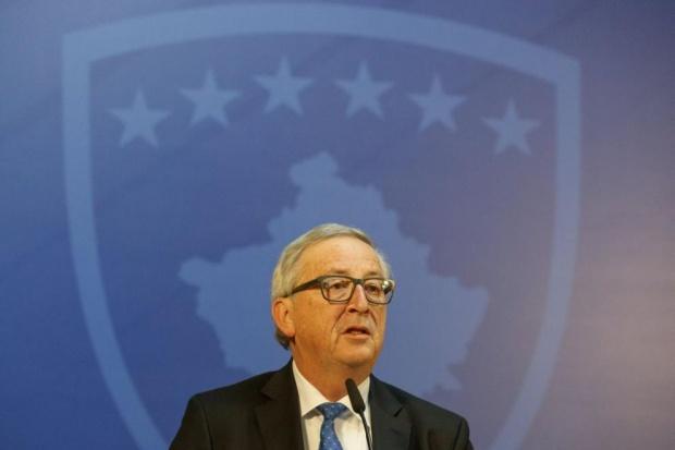 Юнкер за Брекзит: Не ми харесва перспективата за липса на споразумение