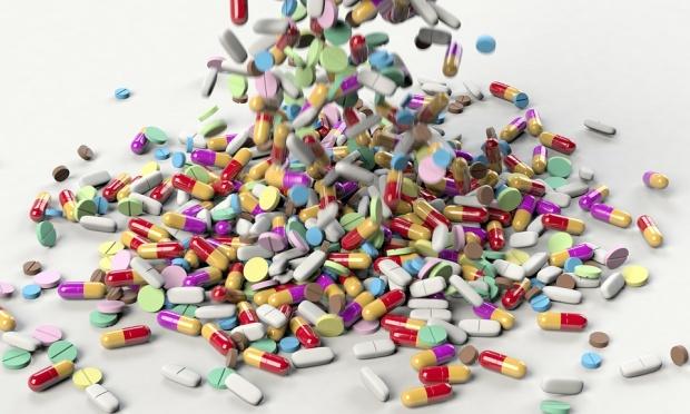 Над 5 млн. опаковки с лекарства вече са с код срещу фалшификация
