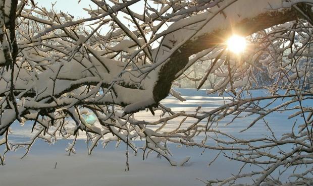 Днес: Студено, но слънчево