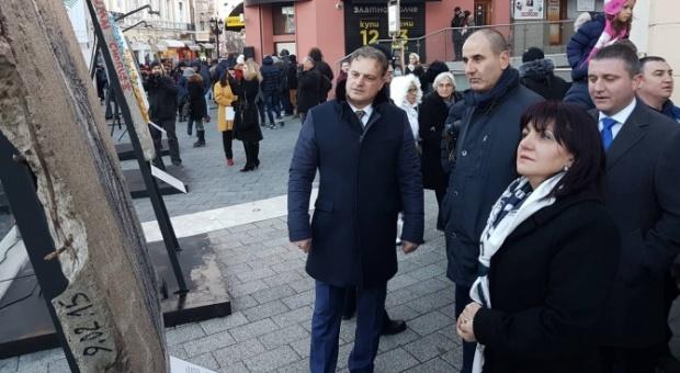 Цветан Цветанов: Омразата няма място в днешния свят