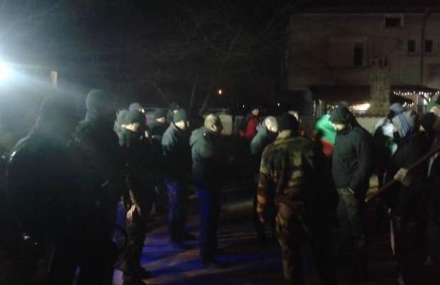 За 10 дни спират протестите във Войводиново