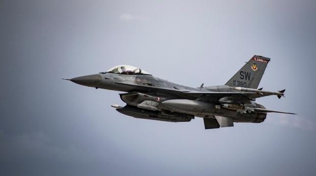 Ген. Константин Попов за Ф-16: Българската армия трябва да бъде подкрепена