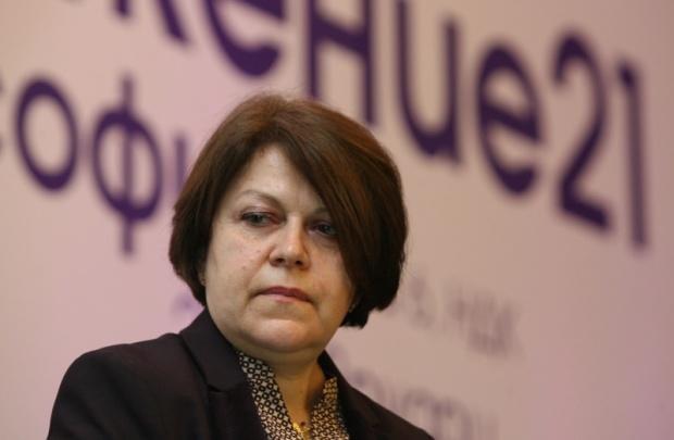 Татяна Дончева: Патриотите  да не правят втора Катуница, във Войводиново