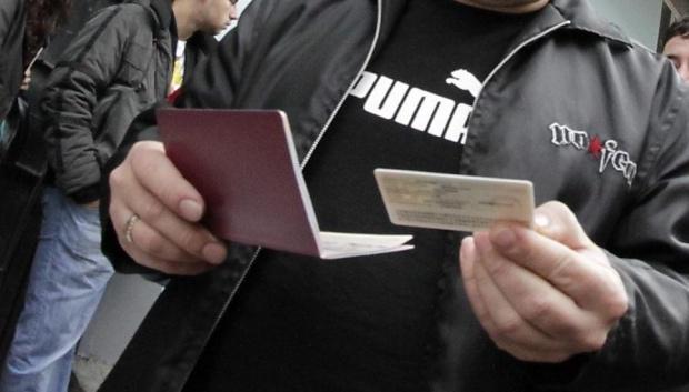 МВР: Временно не се извършват административни услуги, свързани с издаване на лични документи