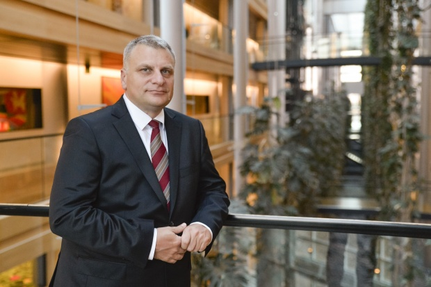 """Курумбашев: Трябва да направим коалиция от държави единомишленици по отношение на Пакета """"Мобилност"""""""