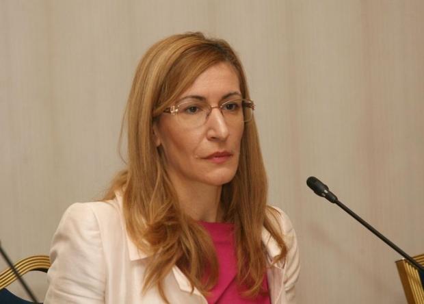"""Николина Ангелкова: Концесионерът на """"Смокиня"""" е задължен да опазва дюните"""