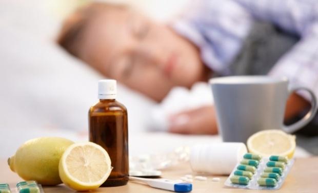 100 хиляди са болните от грип