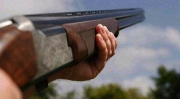 Столетна ловджийка повали два елена с един изстрел