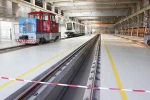 Снимка: Подготвят идейни проекти за трети и четвърти етап на метрото