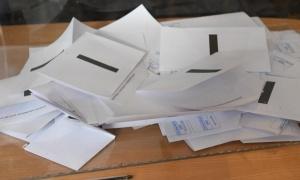 Евроизбори идват: ГЕРБ пред БСП, разликата – под 2%
