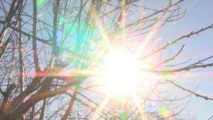 Днес ще преобладава слънчево време, в сутрешните часове и преди