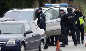 Спецакция в Пловдив - задържаха 21 души