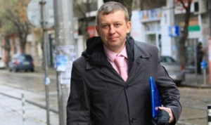 Алексей Трифонов оглави Софийския градски съд