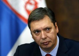 Протестите в Белград не ме интересуват, заяви президентът на Сърбия