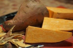 Когато говорим за супер храни, сладкия картоф се нарежда на