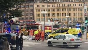 При стрелба в центъра на Мюнхен са загинали двама души.