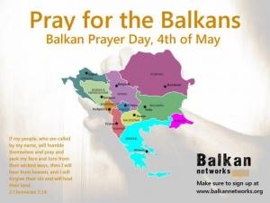 Снимка: САЩ и ЕС отново прекрояват граници на Балканите?
