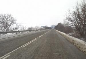 Снимка: Пуснаха отново автомобилите по някои основни пътища в Северна България