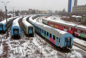 Снимка: Закъсняват влаковете, преминаващи през участъка между София и Мездра