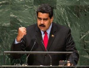 Дипломатите и консулските служители на Колумбия трябва да напуснат Венецуела
