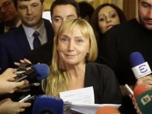 Делото на депутатката от БСП Елена Йончева срещу премиера Бойко