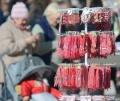 Започват проверки за нерегламентирана продажба на мартеници