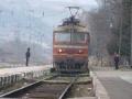 Местят дерайлиралия в Пловдив влак