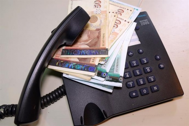 Столичната полиция разкри две телефонни измами