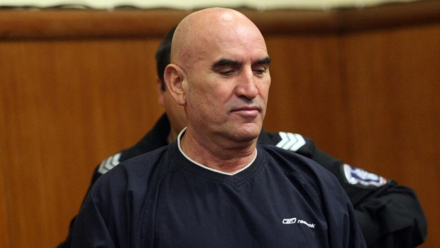 Ценко Чоков отново се изправя пред съда