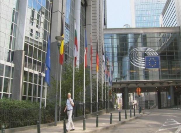 """ЕС с ключово решение за """"Северен поток 2"""""""