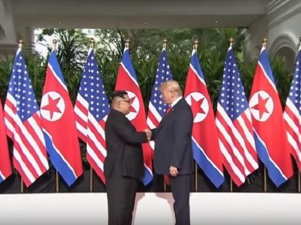 Ще има и предварителна среща преди тази на Доналд Тръм с Ким Чен Ун