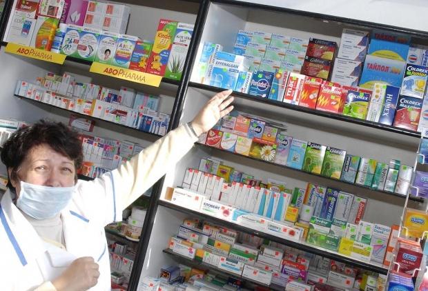 Системата за борба с фалшивите лекарства тръгва от днес
