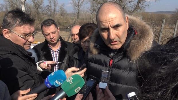 В четвъртък Комисията за контрол над службите ще дебатира отравянето на Емилиян Гебрев