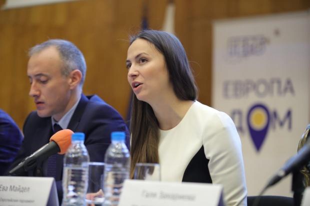 Ева Майдел: Подобряването на образованието изисква последователност, която само ГЕРБ може да осигури