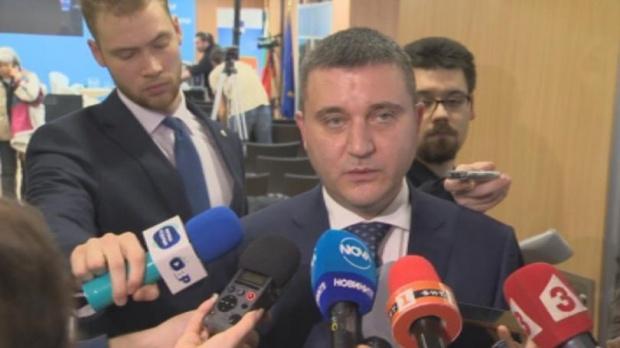 Министър Горанов даде свидетелски показания по делото срещу Петър Москов