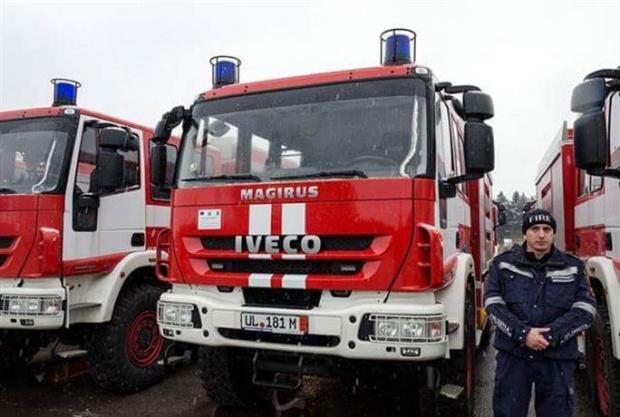Продължава разследването на пожара в цеха за месо край Войводиново