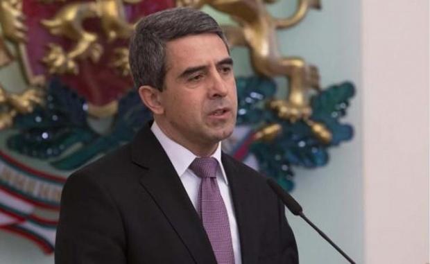Плевнелиев: На изборите през 2015-а срещу България бе извършена най-мощната кибератака
