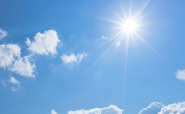 Слънчево, до 15 градуса днес